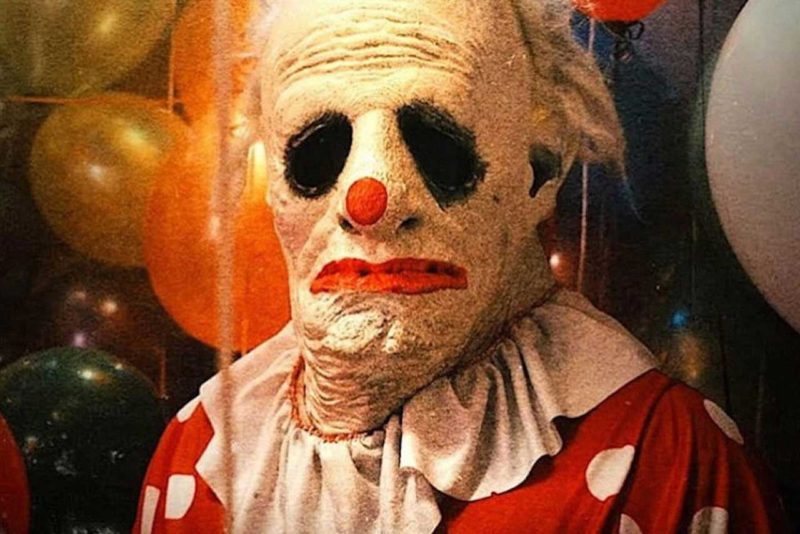 wrinkles the clown trailers documentary horror