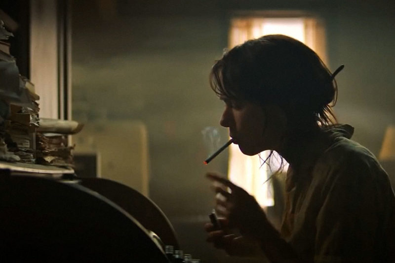 trailer thewolfhour naomiwatts