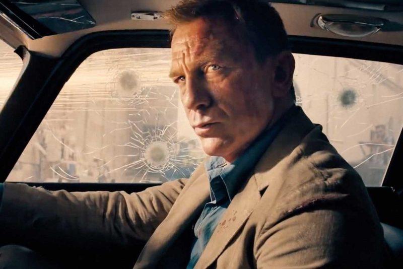 jamesbond 007 notimetodie trailers danielcraig