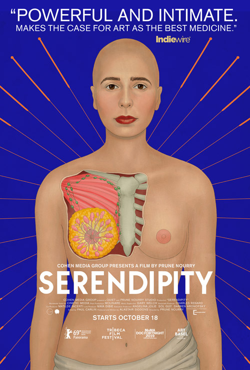 serendipity poster 2019