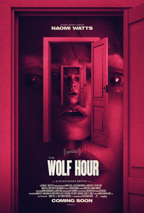 thewolfhour poster 2019