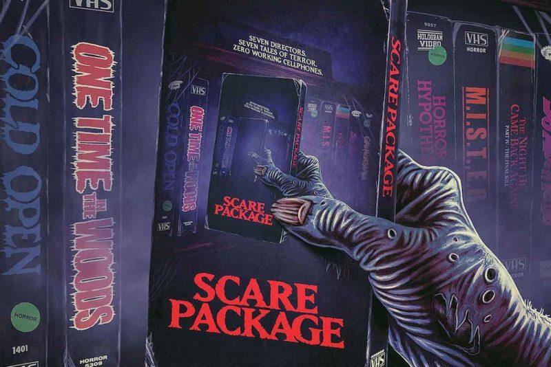 scarepackage poster