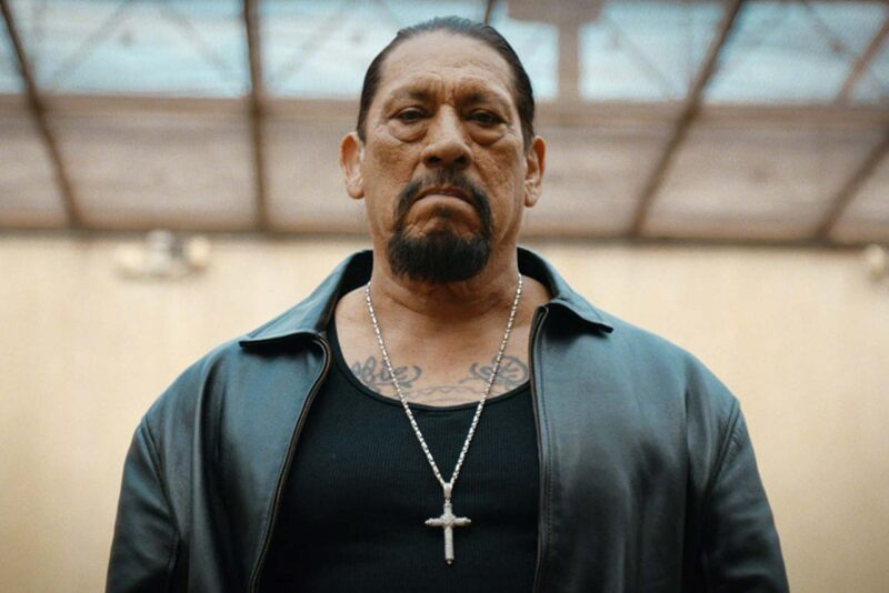 inmate#1 theriseofdannytrejo trailer