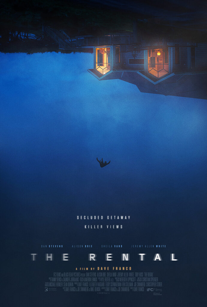 TheRental poster