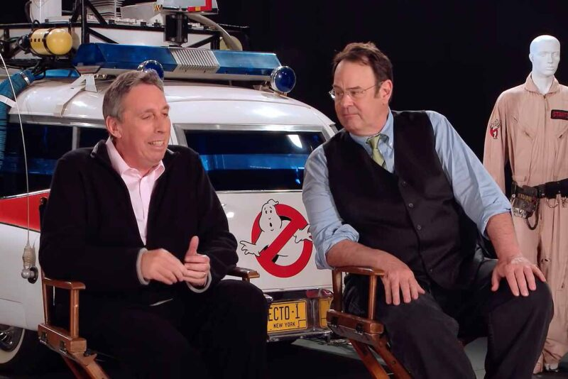 Ghostbusters Documentary
