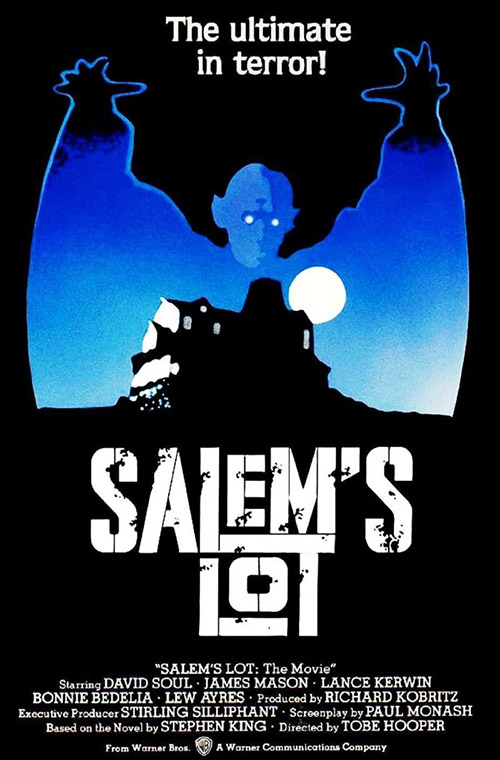 Salem's Lot (1979) Dir. Tobe Hooper
