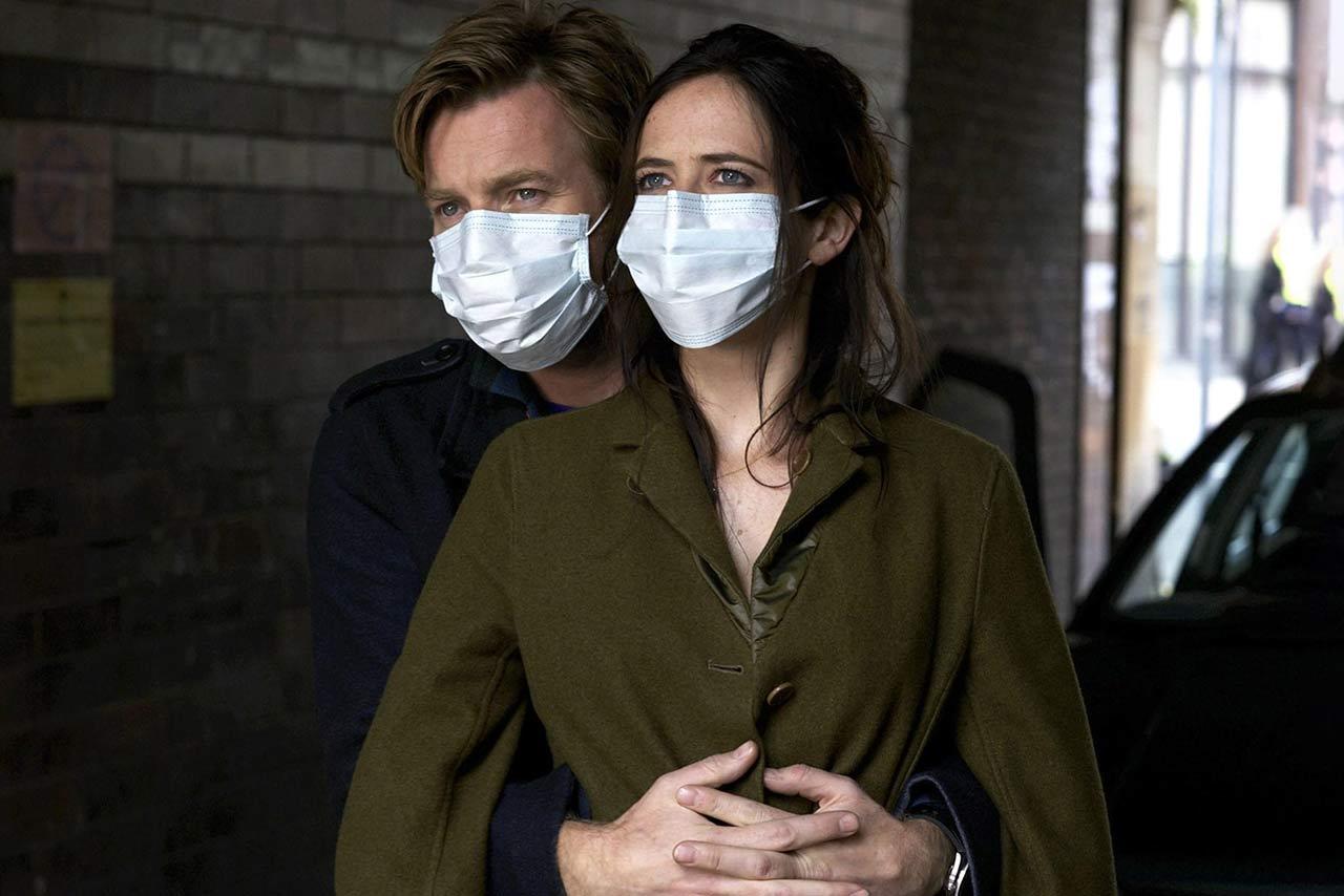 Una pandemia romántica