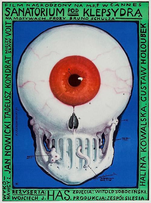 The Hourglass Sanatorium (1973) Dir. Wojciech Has