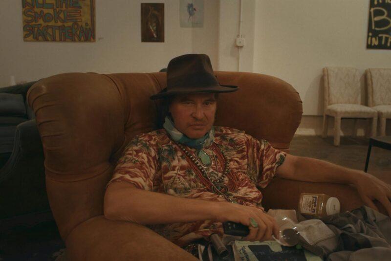 Val Kilmer documental trailer